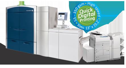 Wide Format Digital Prints