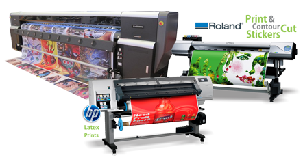 We Use World Standard Inks Which Delivers Vivid And Long Lasting Colors Can Print On A Variety Of Media Include Flex Vinyl Canvas Paper